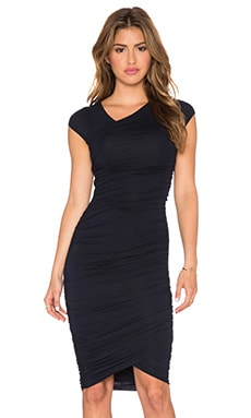 Bailey 44 Primrose Dress in Navy