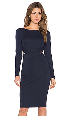Bailey 44 Valerie Dress in Navy