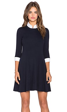 Bailey 44 Viva Dress in Navy