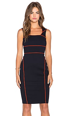Bailey 44 Andy Dress in Navy