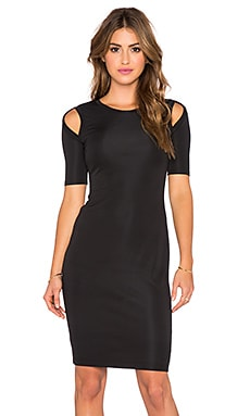 Bailey 44 Bridgette Dress in Black