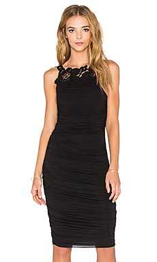 Bailey 44 Crawford Dress in Black