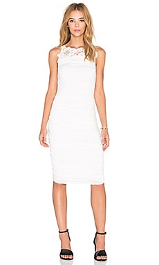 Crawford Dress in Cream