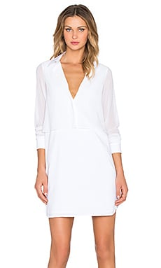 Bailey 44 Vlado Dress in White