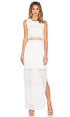 Bailey 44 Delos Dress in Cream
