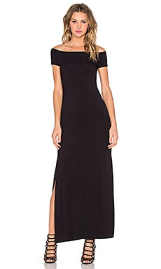 Bailey 44 Hydra Dress in Black