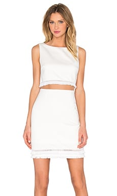 Bailey 44 Sonora Desert Dress in Cream