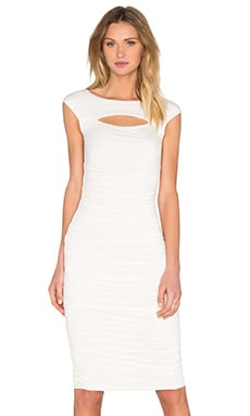 Accona Desert Dress in Cream