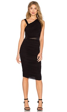 Mahave Dress in Black