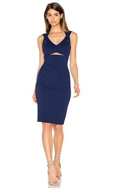 Bailey 44 Dazzle Dress in Blue Indigo