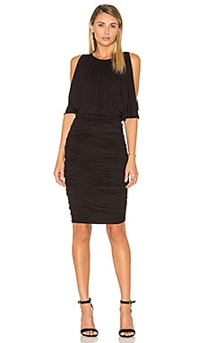 Advance Dress in Black