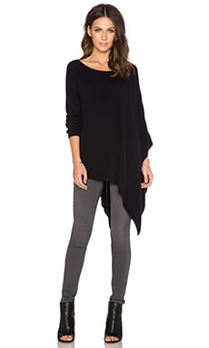 Bailey 44 Shrimpton Sweater in Black
