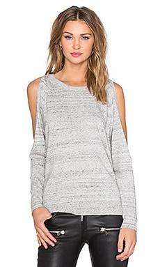 Bailey 44 Olympus Sweater in Grey