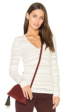 Niki Sweater in Cream