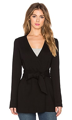 Juniper Jacket in Black