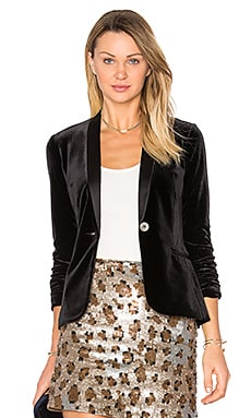 Michele Jacket en Noir