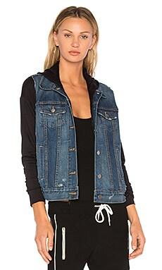 Jacking Jacket