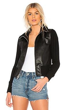 Купить Куртка 9th of july eco-leather - Bailey 44, Куртки, США, Черный