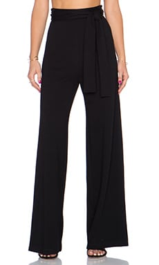 Bailey 44 Harlem Pant in Black