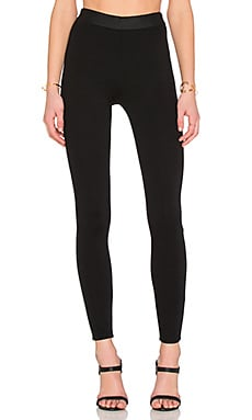 Pfeifer Pant in Black