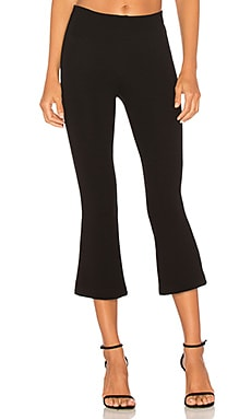 Pipe Hitch Pant en Noir