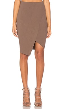 Souk Skirt in Taupe