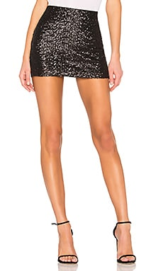 Dancing Queen Sequin Skirt Bailey 44 $104
