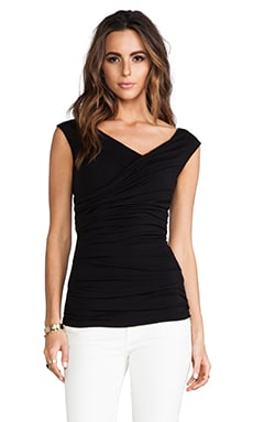 Marilyn Top in Black