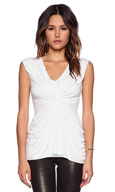 Bailey 44 Tidal Drift Top in White