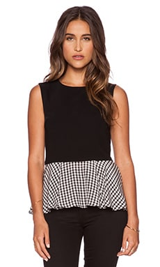 Bailey 44 Fun House Top in Black