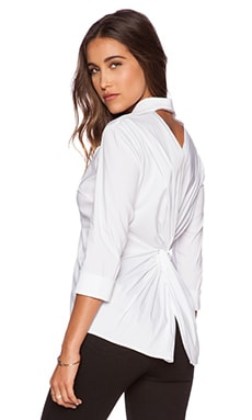 Bailey 44 Stagehand Shirt in White