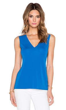 Bailey 44 The Murtle Top in Cobalt