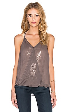 Bailey 44 Barkleys Cami in Taupe