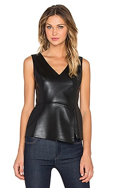 Bailey 44 Gehry Tank in Black