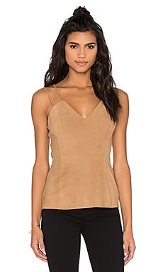 Bailey 44 Larzac Top in Camel