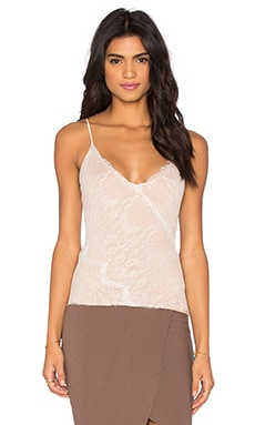 Rose Water Top in Cream