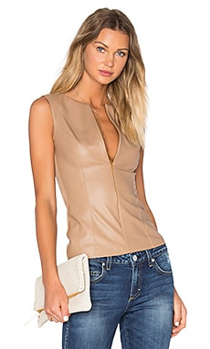 Bailey 44 Tarangire Top in Camel