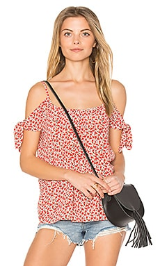 Montego Bay Top en Fleuri
