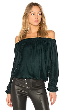 Children of the Lilith One Shoulder Top