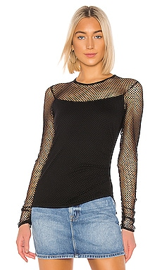 TOP MANCHES LONGUES AVILA Bailey 44 $89 (SOLDES ULTIMES)