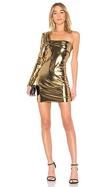 Contour Mini Dress Baja East $284