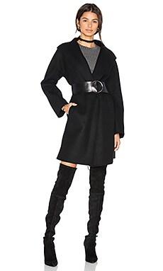 Свободное пальто dora - baldwin