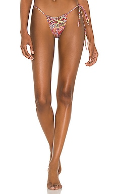 Chili Bikini Bottom Bananhot $105