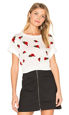 T-SHIRT POPPIES