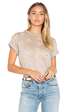T-SHIRT CALIFORNIA POPPIES