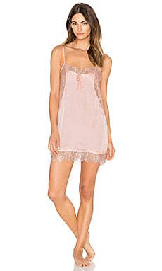 Gypsy Nights Slip in Blush