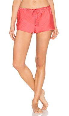 Band of Gypsies Gypsy Nights Short in Coral
