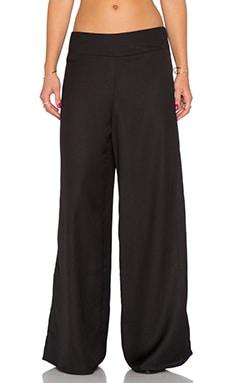 Band of Gypsies Palazzo Pant in Black