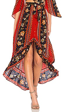 BOHEMIAN スカート Band of Gypsies $78