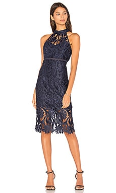 Isa Lace Dress